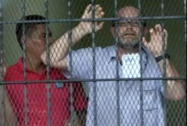 Gómez Nadal es deportado