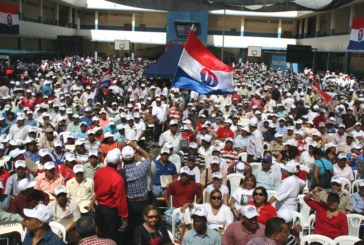 Denis Arce presentará demanda ante la CIDH