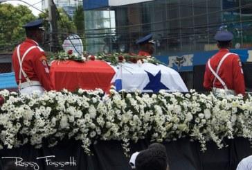 """Adios al """"Gallo Ronco"""" R.I.P. BILLY FORD, HÉROE NACIONAL"""