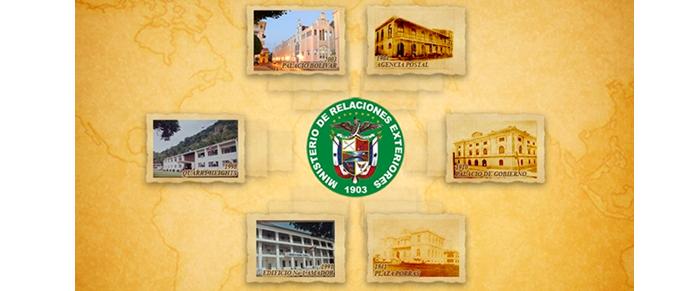 Ministerio De Relaciones Exteriores El Sitio Y Centro De Prensa Oficial De La