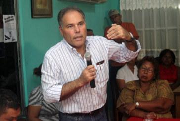 El gobierno de Martinelli abandonó en dos años los programas sociales con los pueblos indígenas y hay un retroceso