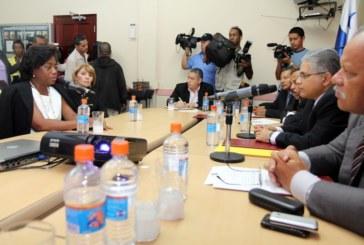 Ministra de Educación presenta avances de la transformación curricular