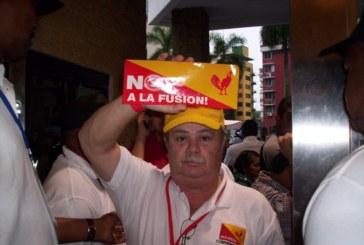 Tribunal Electoral rechaza nuevamente fusión entre el CD y Molirena