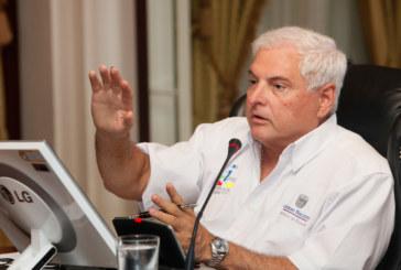 Pleno de la CSJ decidirá los recursos de reconsideración contra Martinelli a partir del 24 de febrero