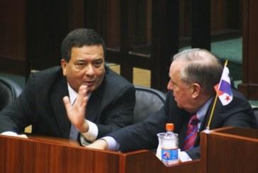 Asamblea sigue discusión de presupuesto del 2012