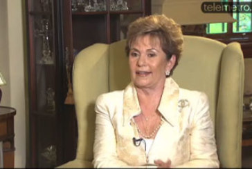 Vídeo: Entrevista a la Ex Presidente Mireya Moscoso