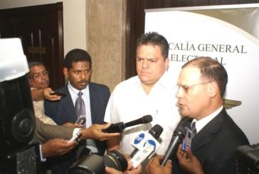 Por compra de Diputados, Alcaldes y Representantes, PRD presentó querella