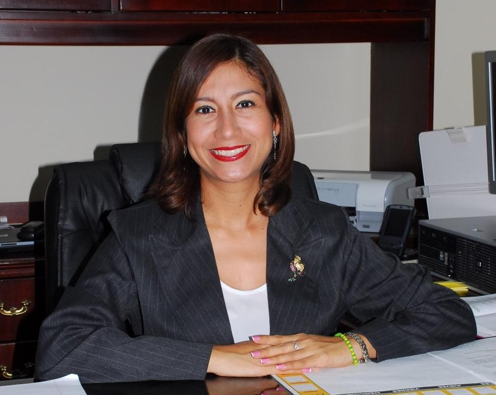 Martinelli designa a nueva Viceministra de Comercio e Industrias
