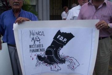 Mi vivencia en la lucha contra la dictadura militar