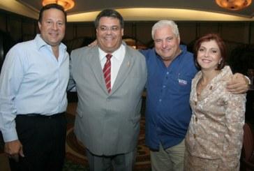 Tras renuncia de Bosco, Varela hace fuertes cuestionamientos al Presidente