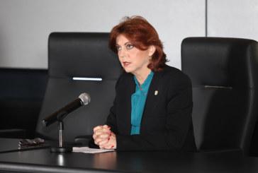 Roxana Méndez deberá asumir su responsabilidad como alcaldesa