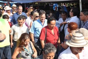 Navarro pide que diálogo se retome con paciencia y tolerancia