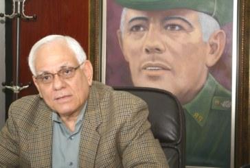 Ministerio Público debe investigar amenaza de sedición, Doens