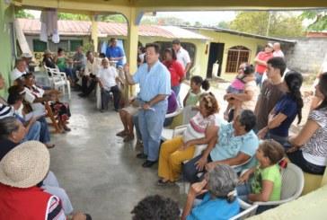 Navarro reitera aplicación de plan de seguridad integral