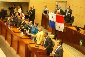 Ánimos caldeados en la Asamblea Nacional
