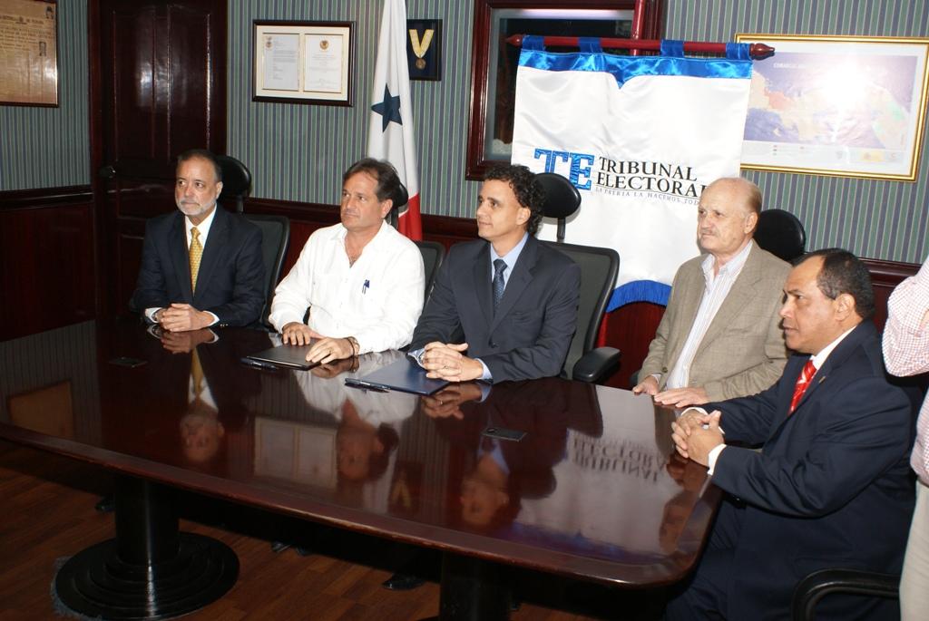 Tribunal Electoral supervisará primarias del PRD