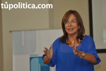 PRD rechaza persecución política contra Balbina Herrera
