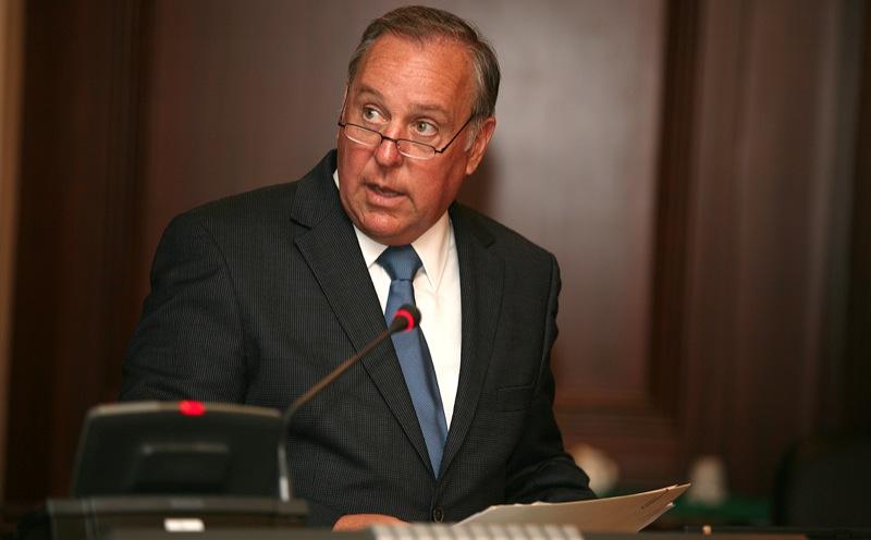 Alberto Vallarino