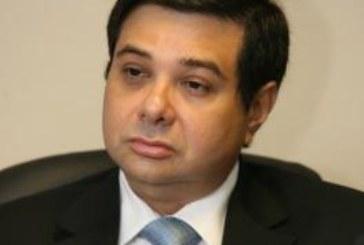 Jorge Alberto Rosas Se opone a la fusión de su partido, el Molirena con el oficialista CD