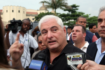 Martinelli denuncia intentos de sobornos por parte del Gobierno