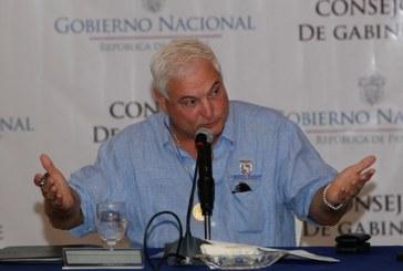 No hay nada más ético que la verdad: presidente Martinelli