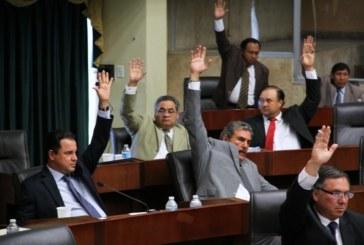 Aprueban proyecto de ley 592 que modifica el Código Electoral