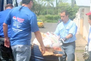 En Juan Díaz en nuestro cierre de campaña por la comunidad
