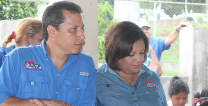 Bobby Velasquez