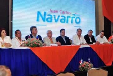 Movimiento de ExMolirenas formalizan apoyo a Navarro