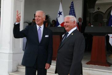 Martinelli y Biden fortalecen lazos económicos en reunión bilateral
