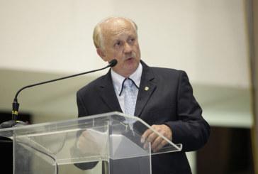 Discurso del magistrado Erasmo Pinilla en el acto del reconocimiento que le confirió el Consejo de Rectores de Panamá