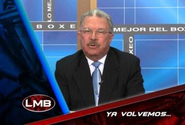 Comentarios Políticos de Juan Carlos Tapia / 7 Noviembre 2013
