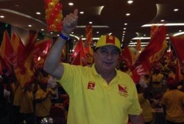 MOLIRENA ratifica alianza con el partido Cambio Democrático
