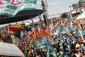 José Domingo reúne a 10 mil personas en San Miguelito