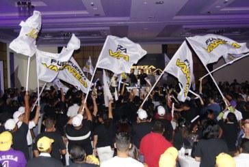 La Fuerza Varela: 'Un espacio que representa el lado bueno de la juventud panameña'