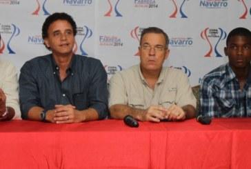 Solís: gobierno le meterá la mano a la educación y el deporte