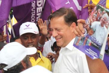 Transparencia: Lista completa de Donantes a la Campaña de Juan Carlos Varela