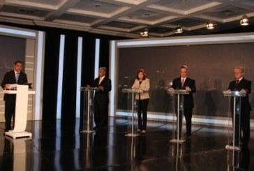 La Cámara de Comercio, Industrias y Agricultura de Panamá realizó con gran éxito el Debate Alcalde 2014