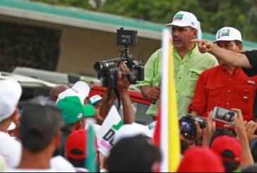 José Domingo: Canal seco para Chiriquí y Bocas del Toro