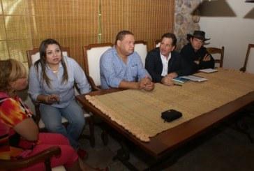 Dirección del PRD analiza resultados de elecciones
