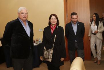 Martinelli habla en Israel de relaciones bilaterales y TLC