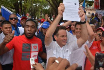 Navarro: Colón le va a pasar factura al CD