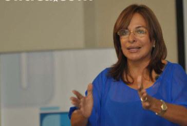 """Balbina Herrera: """"""""Mi único partido es el PRD desde que me inscribí, y no estoy aquí saltando de un lado al otro"""""""