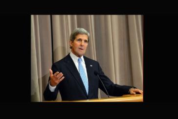 Declaración del secretario Kerry sobre las elecciones en Panamá