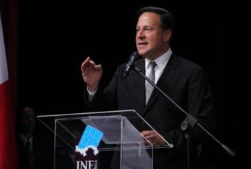Presidente Varela pide desistir de contratos lesivos al estado