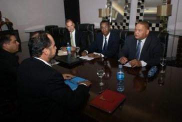 PRD aprueba acuerdo de gobernabilidad Panamá Primero con Panameñismo