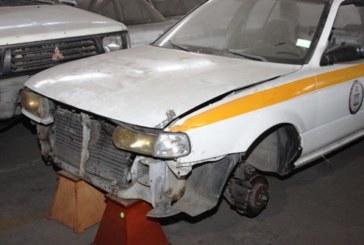 Revelan auditorias en Mitradel – Autos descartados pagaban seguro  y consumían combustible
