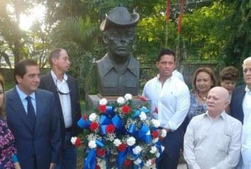 PRD recuerda al General Omar Torrijos