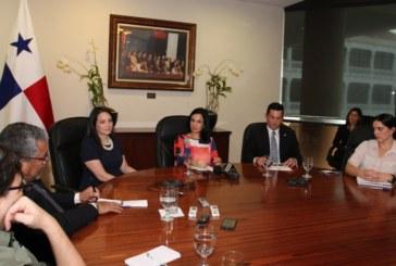 Presentan ante prensa extranjera, el norte de la Política Exterior Panameña