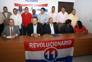 Pérez Herrera gana secretaria del PRD
